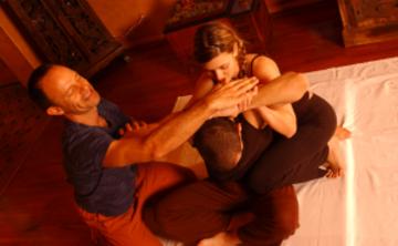 Fundamentals of Thai Yoga Massage - 24 CE Hours