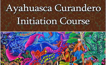 Six-Week Curandero Initiation