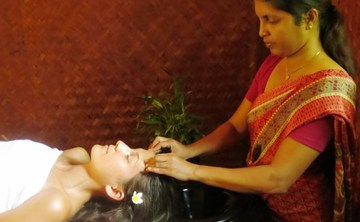 Panchakarma Therapy Retreat