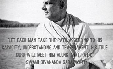 INTRODUCTION TO SIVANANDA YOGA