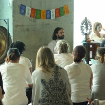 Detoxification, Transformation, Rejuvenation  Two Day Workshop