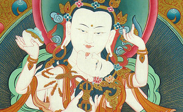 Annual New Year's Vajrasattva Retreat