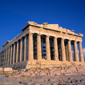 Greece Temple Mainland Greece Photography tour (Sept 2017)