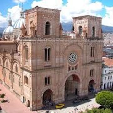 Ecuador: Cuenca and surroundings Photography Tour (Dec 2017)