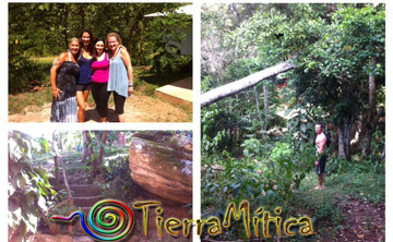 TierraMitica January Magic Journey