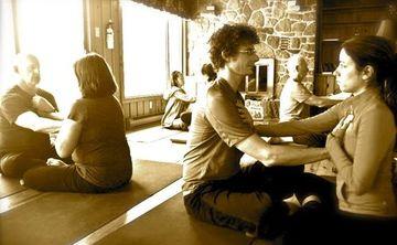 Sacred Relationships Retreat