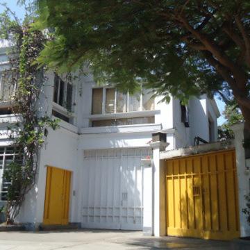 Casa Tupac
