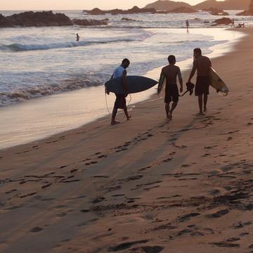 Yoga, Healing, Sun & Surf Retreat