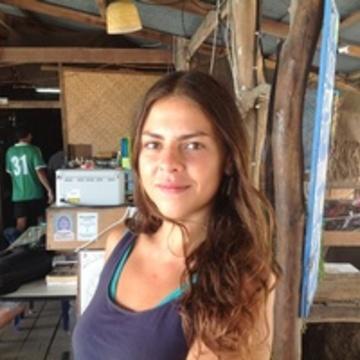 Aldona Bermudez