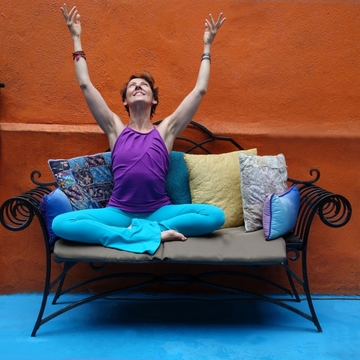 Let Your Yoga Dance Teacher Training Retreat