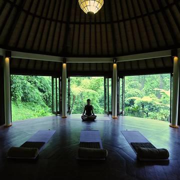 Bali Magic Retreat
