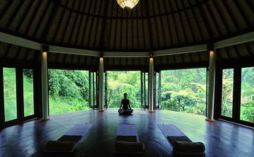 Bali Magic Retreat