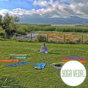 Ayurvedic Yoga Teacher Training {200 Hour}