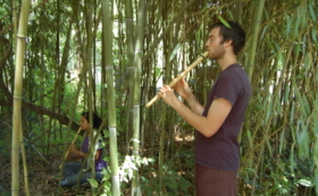 The Craft of Pure Sound: Making & Playing Shakuhachi