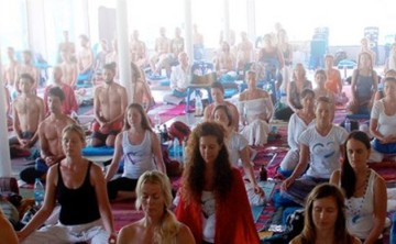 10-Day Hridaya Silent Meditation Retreat in Thailand