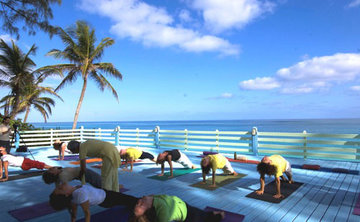 Sivananda Yoga Teacher Training Course