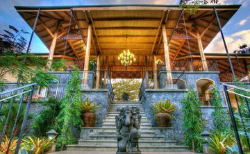 LIBERATED HEART: A YOGA AND SOUND HEALING RETREAT IN NOSARA, COSTA RICA