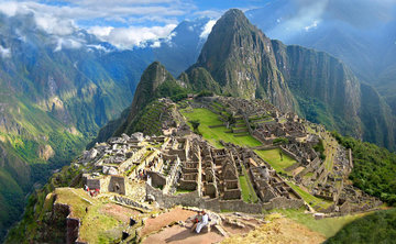 Footsteps of the Incas: Machu Picchu & Peru