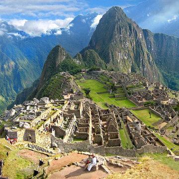 Footsteps of the Incas: Machu Picchu & Peru