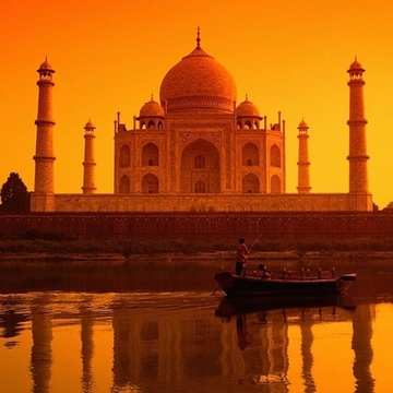 Authentic India: New Delhi - Varanasi - Lower Himalayas