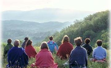 Guided Morning Silent Meditation