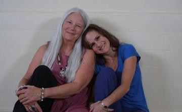 The Feminine Principle-Restoring Balance and Harmony:  3rd Annual Intensive with Christina Sell and Mari Young