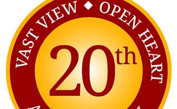 TARA MANDALA'S 20th YEAR CELEBRATION!