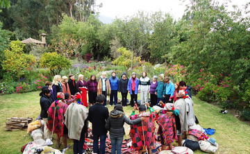 7 days – Ayahuasca retreat and Machupicchu journey