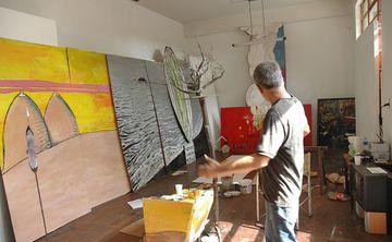 Artist Residency Programms