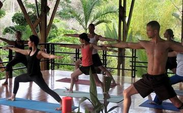 7 Days Nourish and Renew Yoga Retreat in Costa Rica