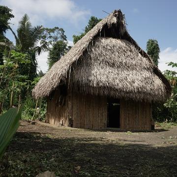 Intercultural Ayahuasca Retreat