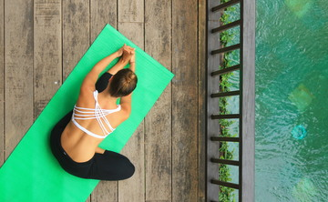 8 Days New Year Special Detox and Yoga Retreat in Bali