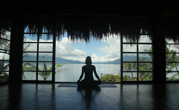 Yoga Retreat - With Roy Holman