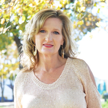 Tammy Petersen ~ Retreat Organizer