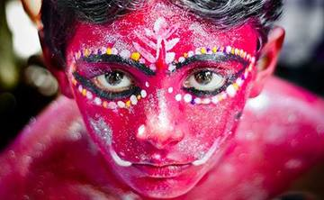 Magical India Tantric Immersion