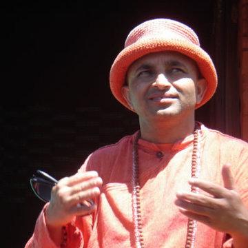 Premananda (Shiva Basyal)
