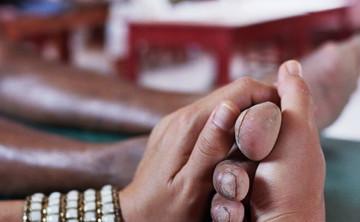Intercultural Healing Exchange