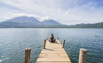 7 Days Sacred Journey Writing & Yoga in Guatemala (5% off)