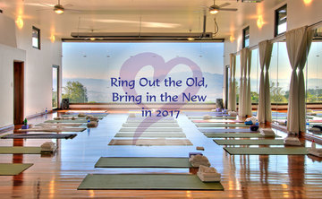 Make Light of Everything Yoga & Wellness Retreat