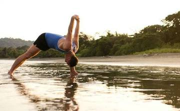 8 Days Beach Bootcamp and Yoga Retreat in Costa Rica