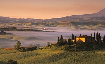 Mindfulness Retreat Assisi, Umbria - The Tools of Well Being