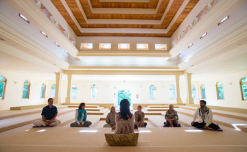 Silent Retreat with Happiness Program