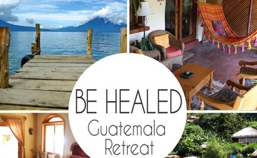 Winter Getaway in Guatemala