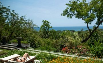 22 Days Open Chakra and Yoga Retreat in Bali
