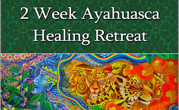 Two-Week Healing Retreat
