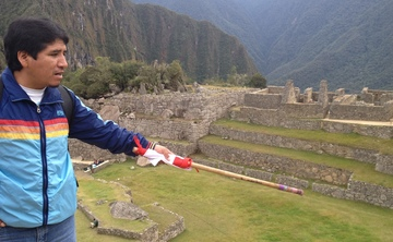 10 Day Dieta and Ayahuasca Retreat Mar 02-12 w/ Machu Picchu
