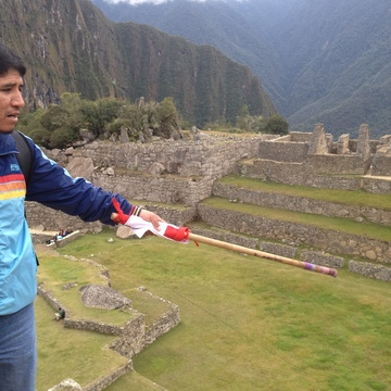 10 Day Dieta and Ayahuasca Retreat Mar 02-12 w/ Machu Picchu