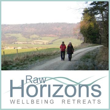Raw Horizons Wellbeing Retreat