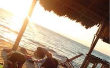 Belize Yoga Shamanic Retreat