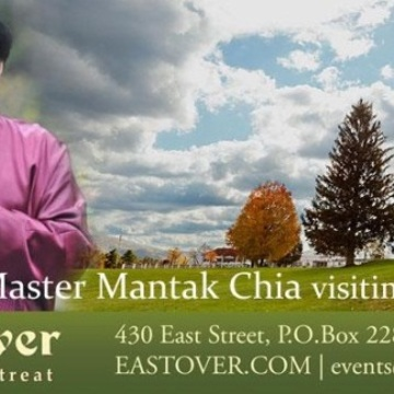 2017 Mantak Chia Universal Healing Tao - Teacher Training w Karin Sorvik